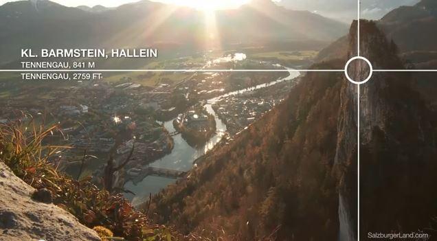 Kleiner Barmstein (Salzburgerland)