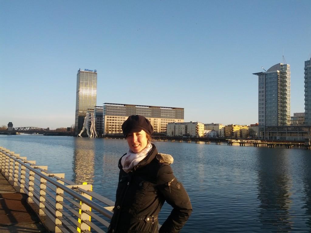 Spreespaziergang Berlin