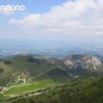 25-Klettern-Kampenwand-Hauptgipfel-auf-den-Chiemseee