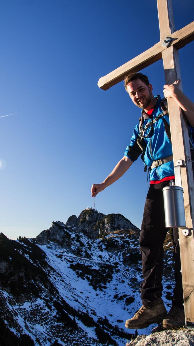GipfelSeewandkoepfl-Wildalpjochtour-am-Wendelstein