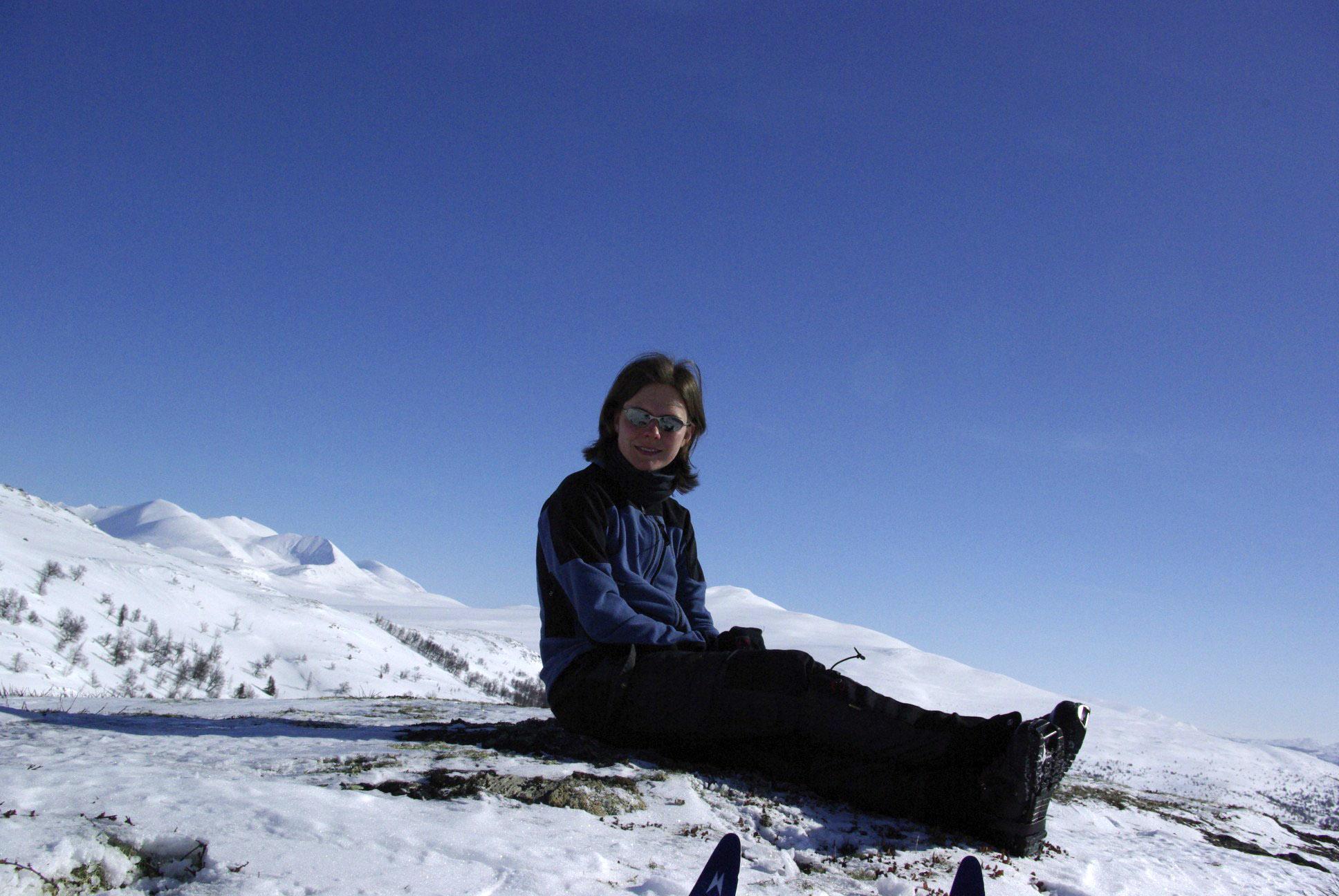 enziano_NadineOrmo_Backcountry.Skiing.in.Rondane_Norwegen