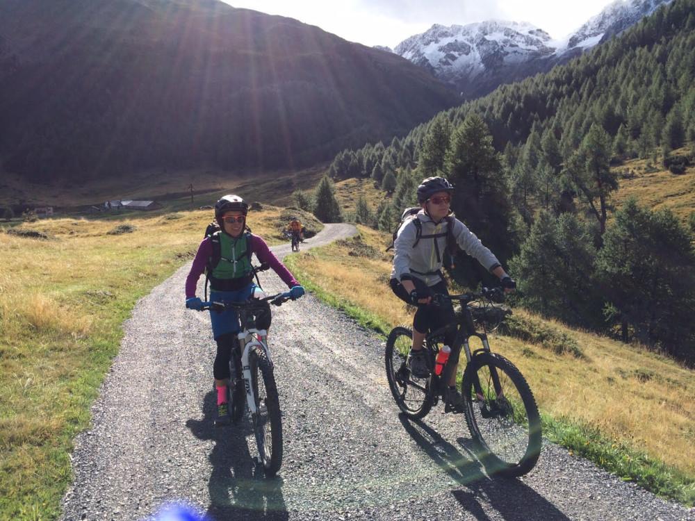Mountain-Biking-Lieber-Draußen