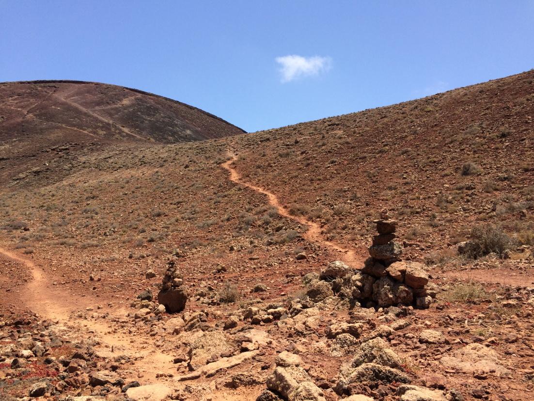 Wandern Kanaren WellSpa Fuerteventura