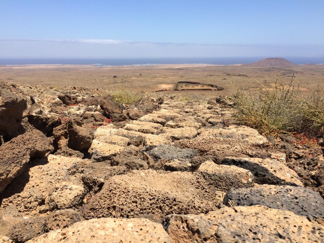 Wandern auf den Kanaren WellSpa Fuerteventura