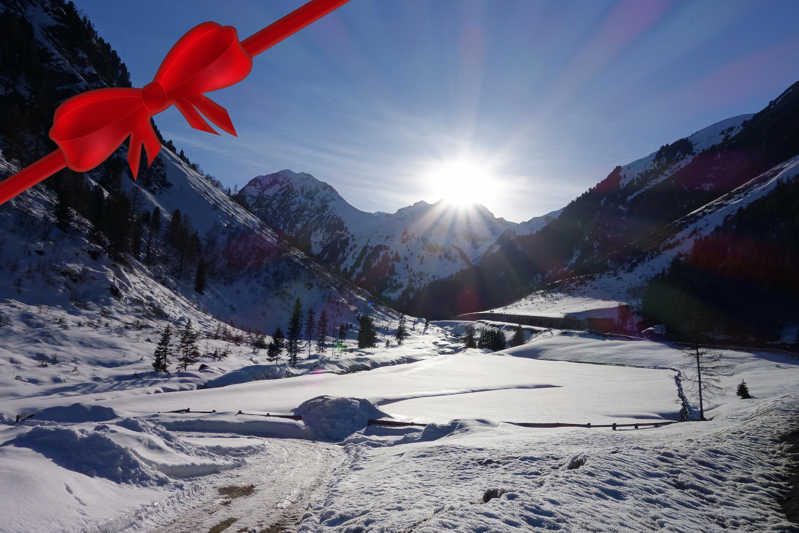 13 Geschenkideen für Wanderer und Kletterer