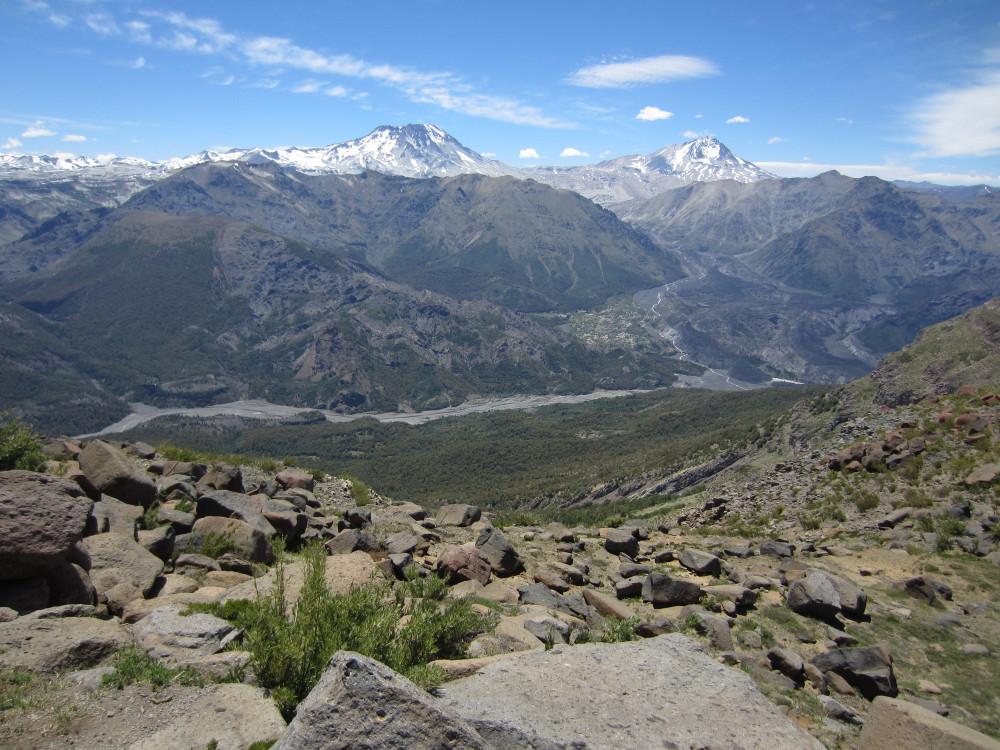 Der Enladrillado Trail (© Shutterstock.com/Bihrmann)