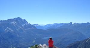 Wandern Packliste Tagestour