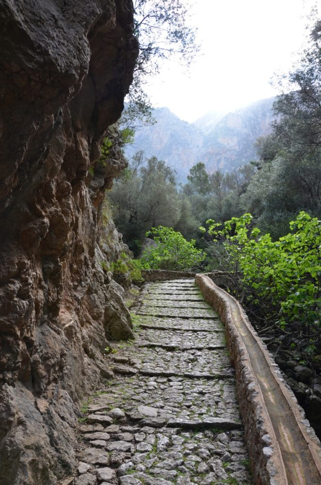 Mallorca Wanderung Soller nach Tossal Verds