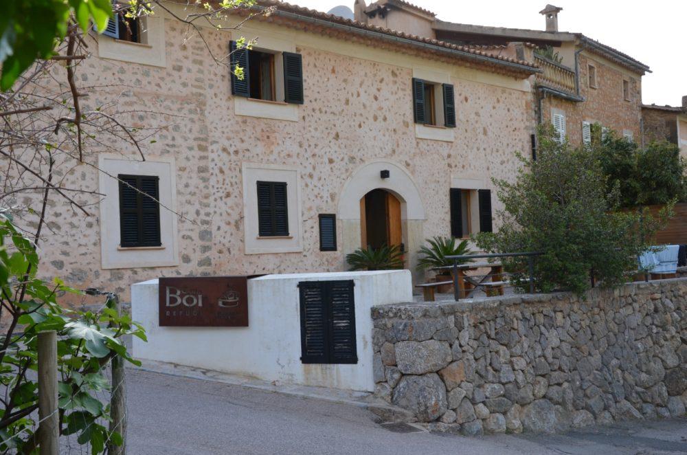 Refugi Can Boi Mallorca