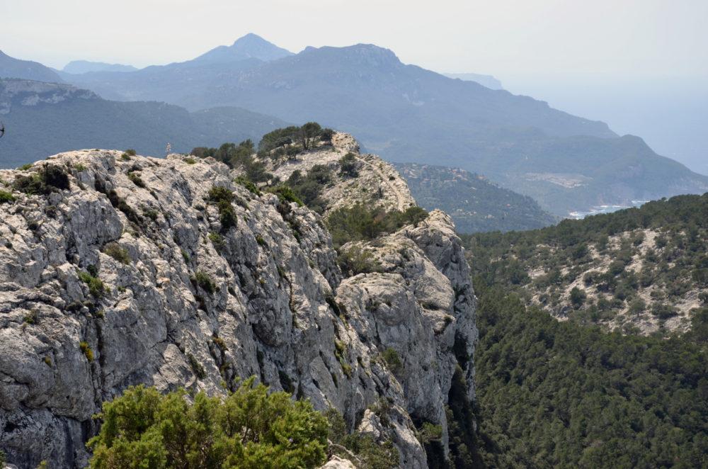 Trockenmauerweg-Mallorca-GR221-Valldemossa