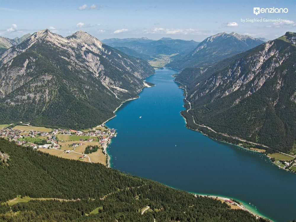 Wanderführer-Bärenkopf-Tirol