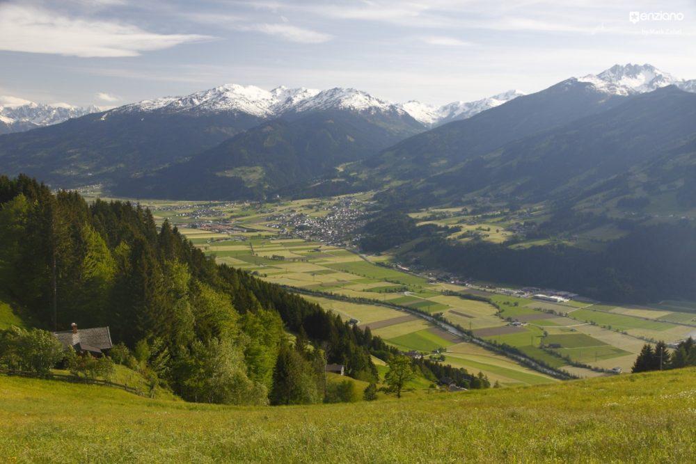 Wandertour-Reither-Kogel-Tirol
