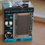 WAE Outdoor 04Plus Outdoorlautsprecher