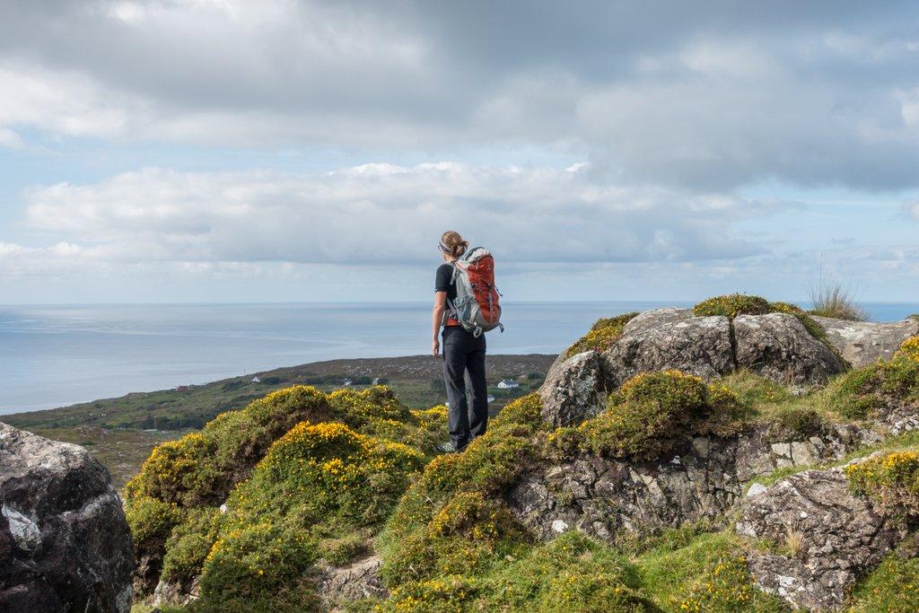 wanderwege irland karte Wandern in Irland: 3 Wanderungen in Irland, die ihr nicht