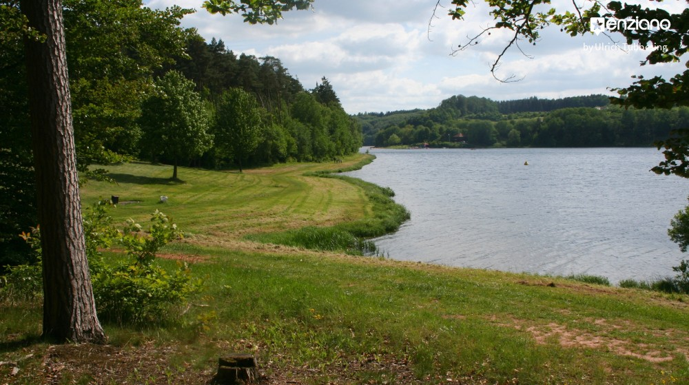 Am Twistesee